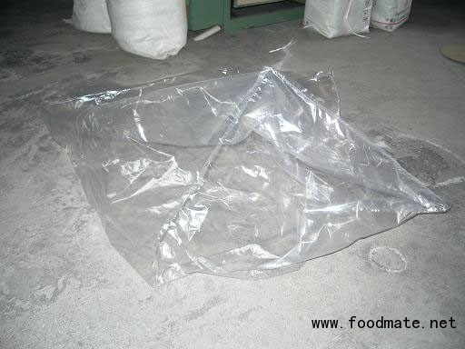 塑料立体袋,立体PE袋,立体塑料袋