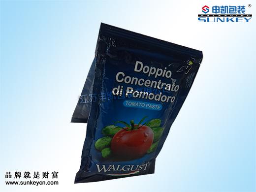 番茄酱复合包装袋
