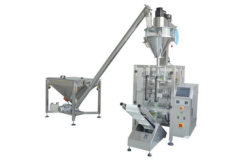 面粉立式粉剂自动包装机