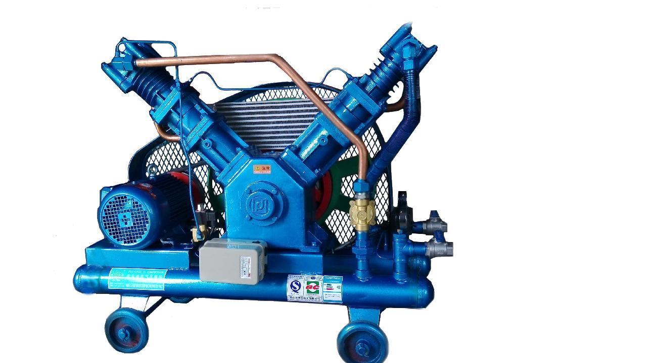 无油空压机,空压机(鞍山)-辽宁鞍山力邦压缩机有限