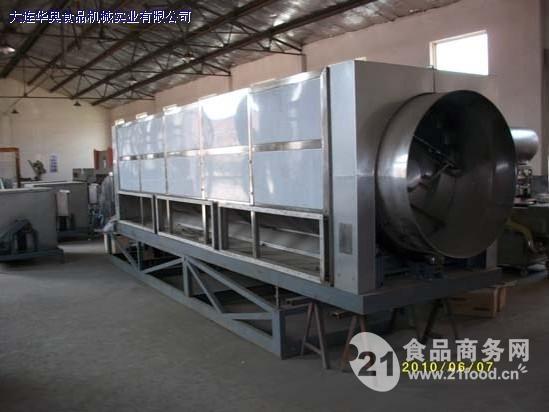 SF-GH系列滚筒烘干机(专利)