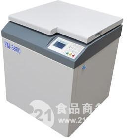 FM-3800两虫检测专用离心机