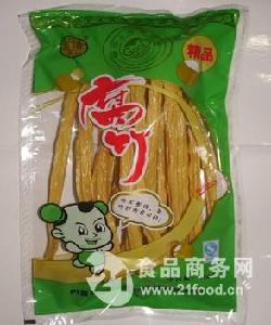 内黄相思豆腐竹