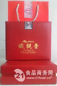浓香型特级铁观音礼盒70g