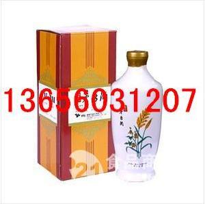 台湾金门高粱酒玉山茅台(单瓶)54度 500毫升