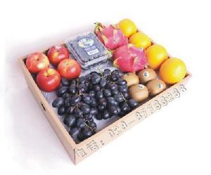 团团圆圆节日水果礼盒