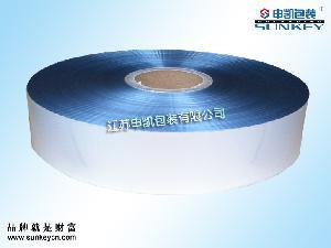 食品铝塑包装复合卷膜