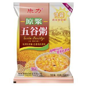 原浆五谷粥(甜味)