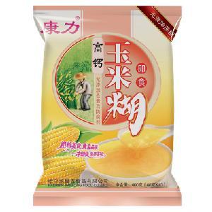 高钙玉米糊