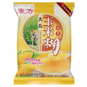 大豆玉米糊