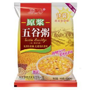 哈尔滨健龙食品有限公司招商