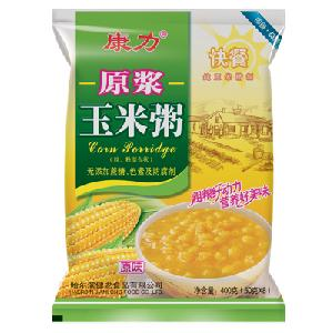 供应原浆玉米粥(原味)