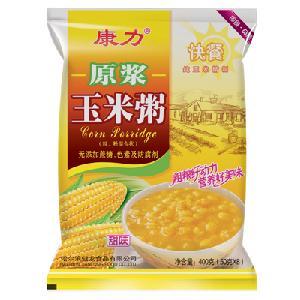 供应原浆玉米粥(甜味)