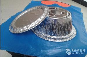 煲仔饭铝箔锡纸碗