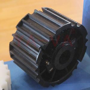 YA-VA厂商推荐注塑链轮 机加工链轮