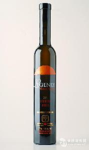 加拿大传奇酒庄2006维代尔冰酒(375ml/瓶)