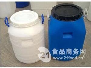 25公斤大口密封塑料桶
