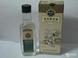 天然食用椰子油