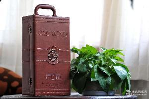 春节送礼之进口红酒套装礼盒