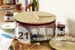 法国ROLLER GRILL可丽饼机CFE-400