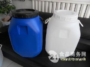 50升大口塑料桶