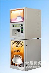 咖啡奶茶一体机
