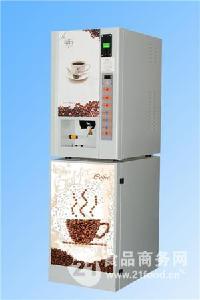 自助冷热饮料机