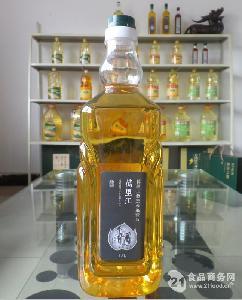 传统工艺玉米胚芽油