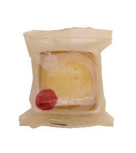 奇华原味凤梨金酥单个独立包装 进口糕点