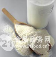 出口冰淇淋等用代乳粉代乳粉贸易