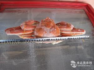 朝鲜大板蟹