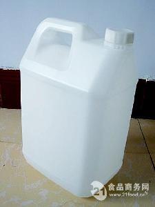 10L闭口食品塑料桶