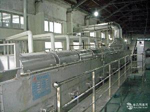 白酒黄酒自动化酿酒生产线设备
