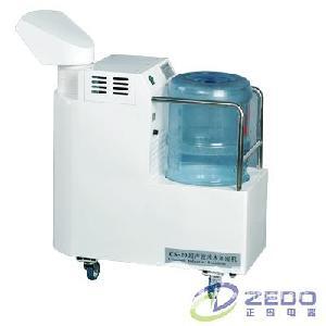 空气净化加湿器