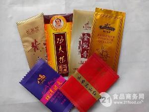 红茶铝箔袋供应