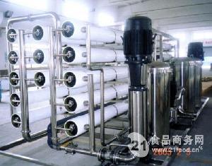 纳滤膜设备