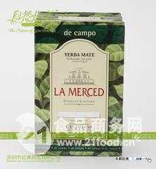 原装进口阿根廷马黛茶有机礼盒装