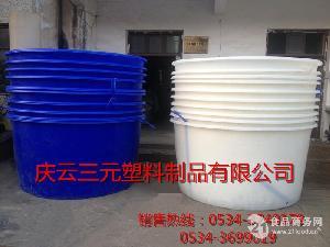 1000L皮蛋腌制塑料桶