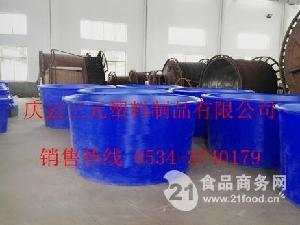 M1000升塑料敞口桶