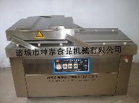 成型小米杂粮真空包装机