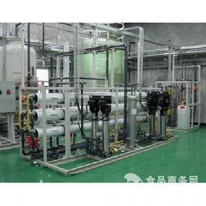 猪血浓缩膜法生产设备