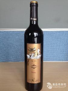 2010费尔南多*西拉红葡萄酒
