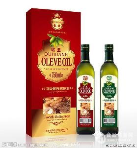 进口橄榄油流程及所需资料