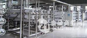 糖脂除活性炭设备