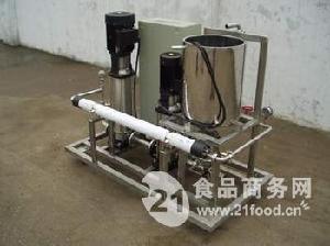 纳滤实验膜设备