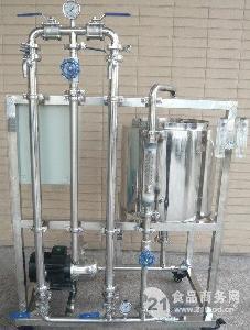 陶瓷膜实验设备