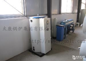 45KW电加热蒸汽锅炉