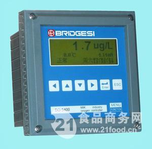 DO-5400工业在线微量溶解氧仪