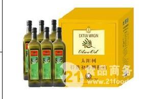 太阳树原装进口橄榄油