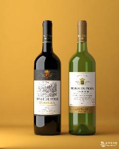 法国波斯王子红葡萄酒